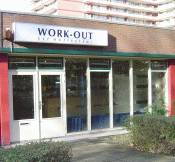 Foto Fitnesscentrum Work-Out Zoetermeer